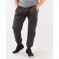 Pantalon de sport ENAK Gris...