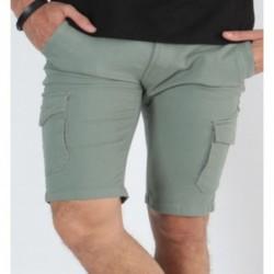 Bermudas 5 poches Broli...
