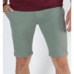 Bermudas Burton Vert kaki