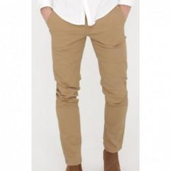 Pantalon chino Joel micro...