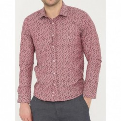 Chemise manches longues...