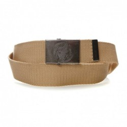 Ceinture à sangle FRUKO Beige