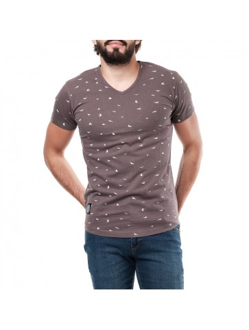 T-shirt GAMBLAST Anthracite