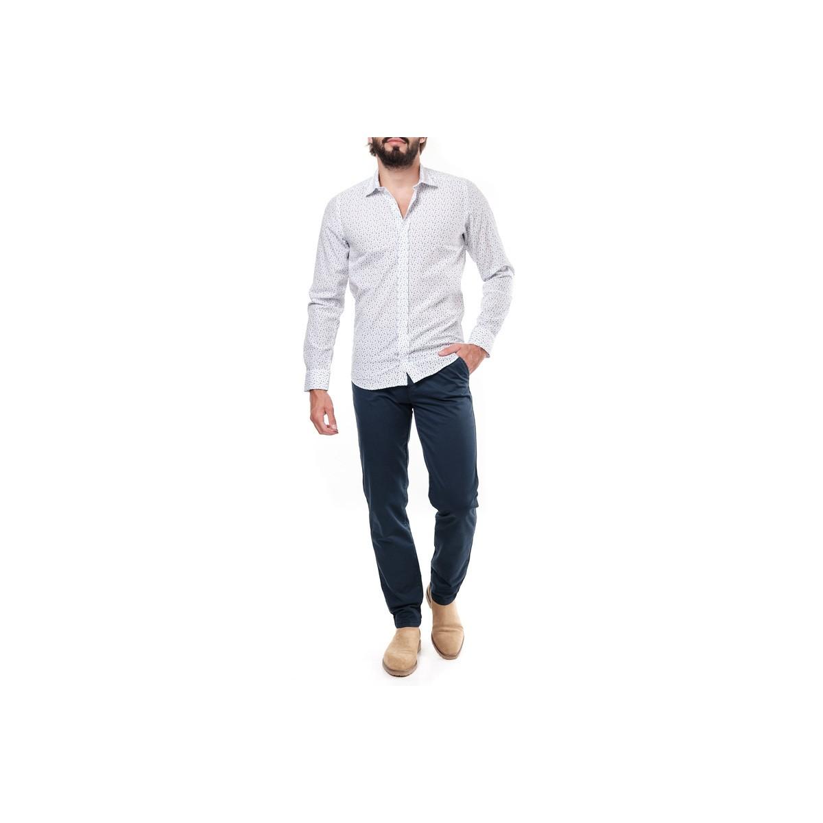 Pantalon Parson-J