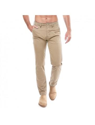 Pantalon chino ROLLO Beige