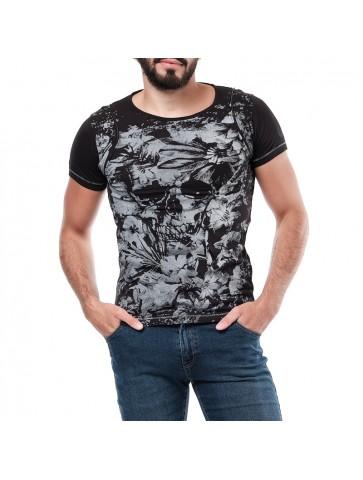 T-shirt JERD manches...