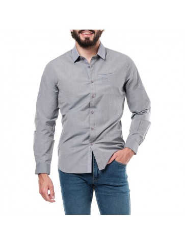 Chemise NUMESYS manches...