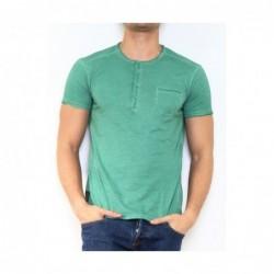 T-shirt Acnologia Vert