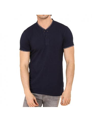 T-shirt ALEXIS Navy