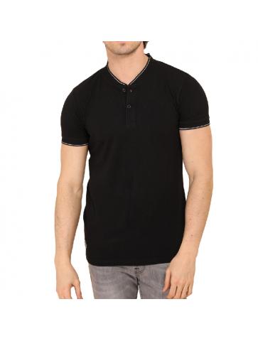 T-shirt ALEXIS Noir