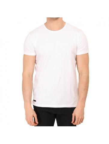 T-shirt NEZUKO Blanc
