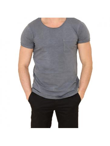 T-shirt LENNY Indigo