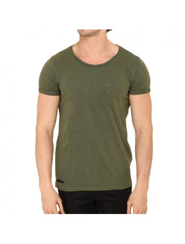 T-shirt LENNY Kaki