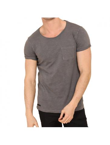 T-shirt LENNY Gris