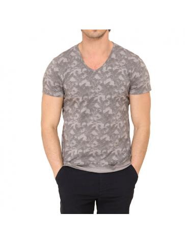 T-shirt TIAGO Gris