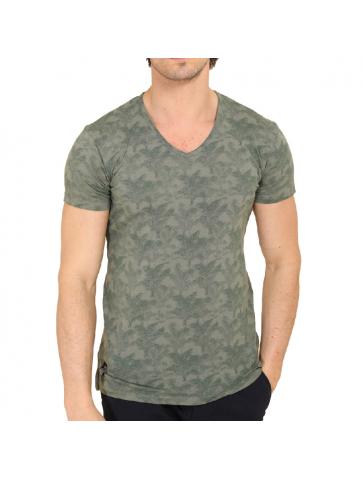 T-shirt TIAGO Kaki