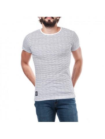 T-shirt GORKAM Blanc