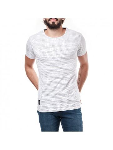 T-shirt GRAMAR Blanc