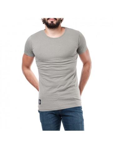 T-shirt GRAMAR Kaki