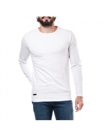 T-shirt KOME Blanc