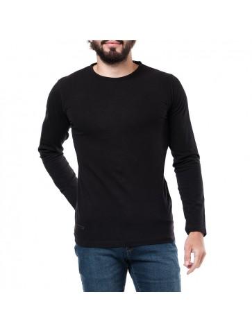 T-shirt KOME Noir