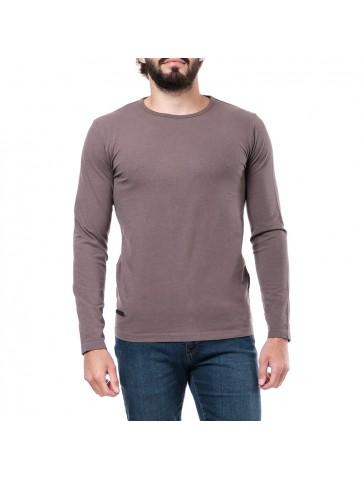 T-shirt KOME Anthracite