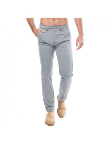 Pantalon chino ROLLO Gris