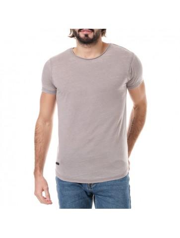 T-shirt Yugi Gris