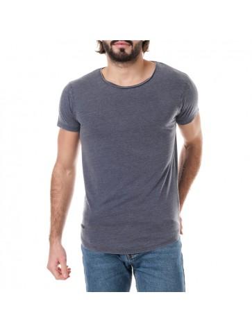 T-shirt Yugi Bleu Marine