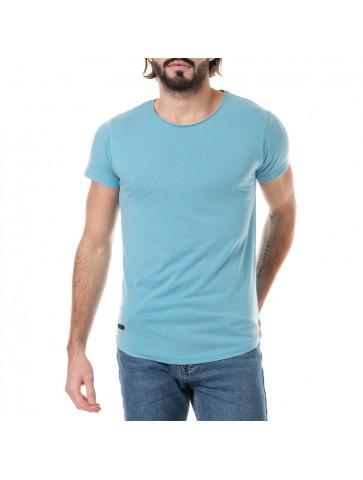 T-shirt Yugi Turquoise