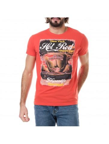T-shirt HOT Fiesta