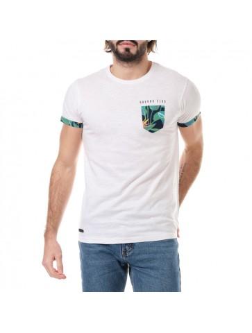 T-shirt KUROKO Blanc