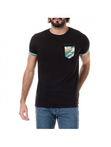 T-shirt KUROKO Noir