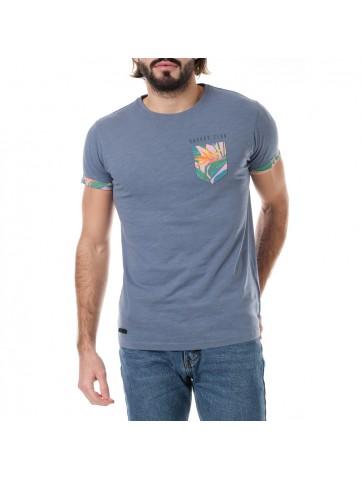 T-shirt KUROKO Bleu